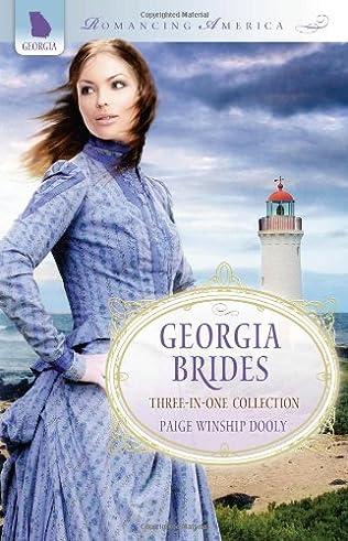 book cover of Georgia Brides