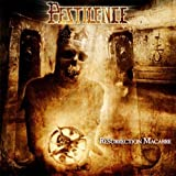 Resurrection Macabre by Pestilence (2010-11-17)