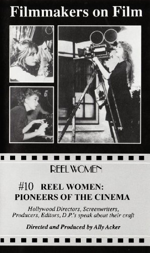 Reel Women Archive Film Series: The Herstory by