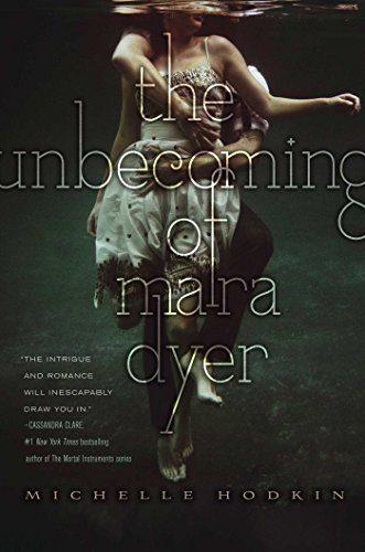 Amazon the unbecoming of mara dyer the mara dyer trilogy the unbecoming of mara dyer the mara dyer trilogy book 1 by hodkin fandeluxe