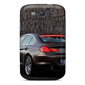 Hot Cars Bmw 640 I First Grade Tpu Phone Case For Galaxy S3 Case Cover