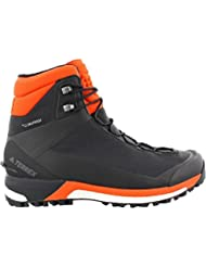 adidas Sport Performance Mens Terrex Tracefinder CH CP Mesh, Textile, Rubber Boots