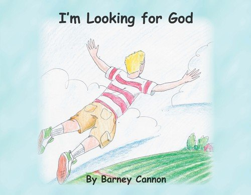 Read Online I'm Looking For God pdf
