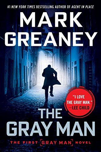The Gray Man (A Gray Man Novel Book 1) - Gray Series