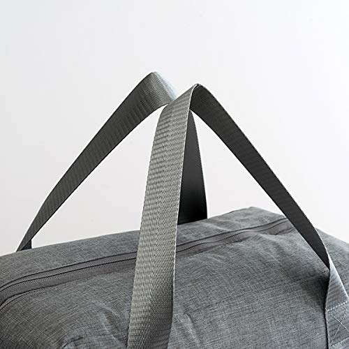 Vaincre Swim Bag, Dry Wet Area & Shoe Compartment Separated Waterproof Duffle Bag for Gym, Pool, Beach by Vaincre (Image #5)