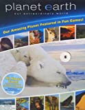img - for Planet Earth Our Extraordianary World: Our Amazing Planet Featured in Fun Games! (All about Earth! Games That You Can Take Anywhere!) book / textbook / text book