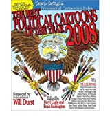 [THE BEST POLITICAL CARTOONS OF THE YEAR (2008) BY (AUTHOR)CAGLE, DARYL]THE BEST POLITICAL CARTOONS OF THE YEAR (2008)[PAPERBACK]11-01-2007