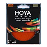 Hoya 52mm HMC YA3 Pro Orange Filter - for balancing contrast