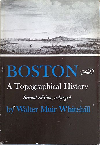 Boston: A Topographical History (Kentucky State Symbols)