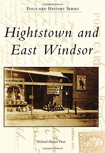 (Hightstown and East Windsor (Postcard History))
