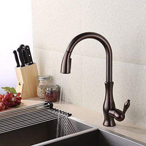 Farmhouse Kitchen Faucet - 9
