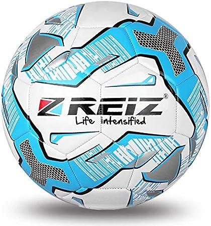 SEN REIZ PU Balón de fútbol Oficial de tamaño 5 Profesional para ...