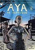 "Afficher ""Aya de Yopougon n° 3"""
