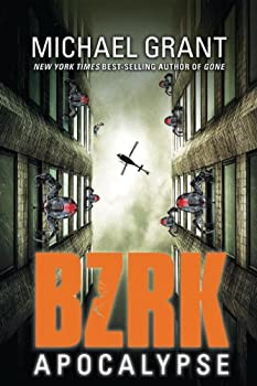 Bzrk Apocalypse 1606844083 Book Cover