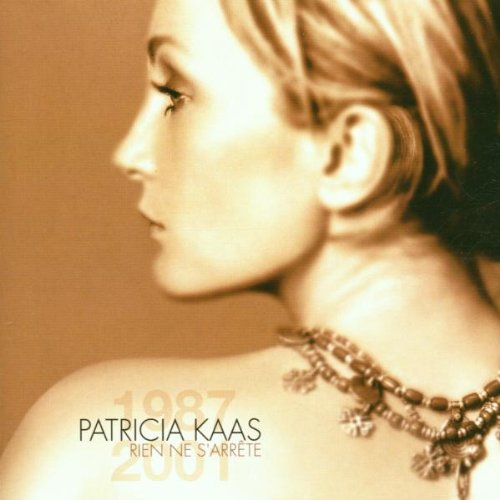 07 - Best Of Patricia Kaas1987-2000 - Zortam Music