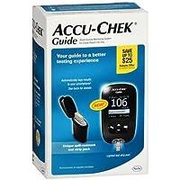 Accu-Chek Guide Blood Glucose Monitoring System - 1 Each