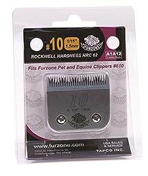 Furzone Standard No.10 Detachable Clipper Blades