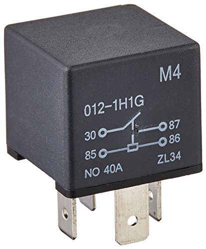 Standard Motor Products RY273T Window Relay (Dodge Power Intrepid Window)