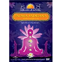 The Art of Living - Padma Sadhana