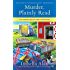 Murder, Plainly Read (Amish Quilt Shop Mystery)