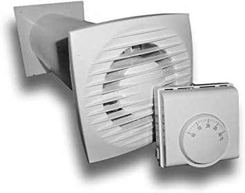 Set de distribución de aire caliente, distribución automática de ...