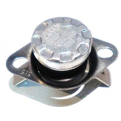 CubetasGastronorm Termostato Bimetálico 110ºC Seguridad Calder - 91DI47509