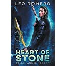 Heart of Stone: An Urban Fantasy Novel (Fallen Angel Book 1)
