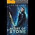 Heart of Stone: An Urban Fantasy Novel (Fallen Angel Book 1)