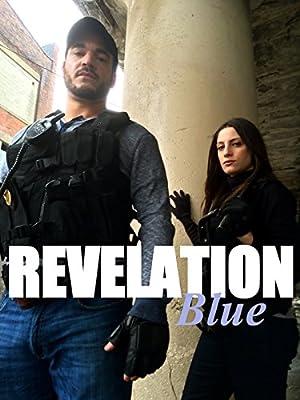 Revelation Blue