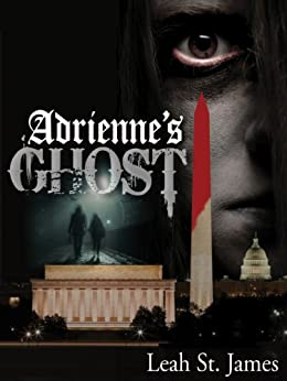 Adrienne's Ghost by [St. James, Leah]