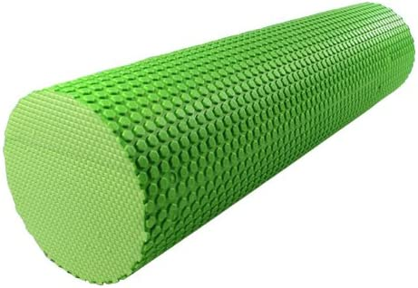 Details about  /Density Yoga Muscle Back Aid Gym Pilates Relax Pillow Eva Foam Yoga Roller Prop