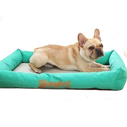 Caseta de la casa para Mascotas Perro pequeño Perro Mediano Perro Grande Lavable Cama para Mascotas