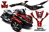 AMR Racing ROAD-CAN-SPYDER-10-BONECO-RBK