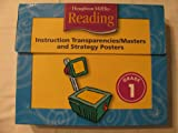 img - for Houghton Mifflin Reading, Grade 1 book / textbook / text book