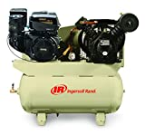 Ingersoll Rand 46821344 2475F14G 14Hp 2-Stage Truck Mounted Air Compressor