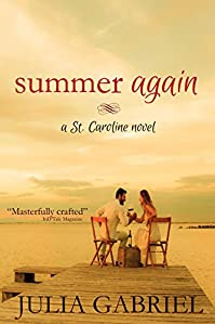 Summer Again by Julia Gabriel ebook deal