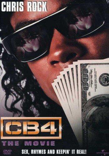 DVD : CB4 (DVD)