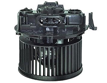 Renault Megane MK2 calentador Blower Motor con a/c 7701056965 ...