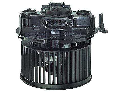 Renault Megane MK2 calentador Blower Motor con a/c 7701056965: Amazon.es: Coche y moto