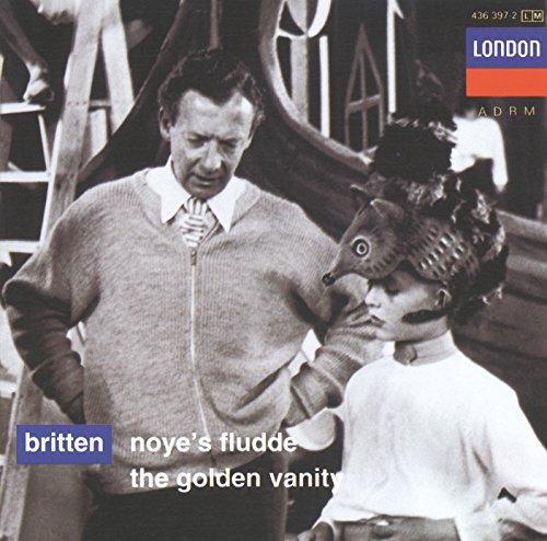 Vanity Classical (Britten: Noye's Fludde; The Golden Vanity)