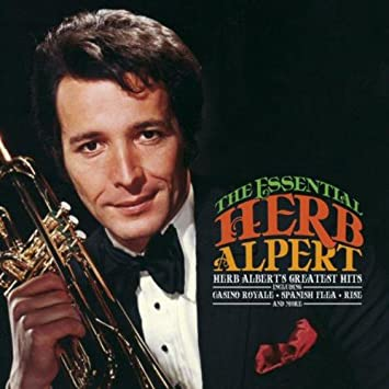 Amazon   Essential Herb Alpert   Alpert, Herb   イージーリスニング ...