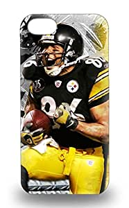 Excellent Design NFL Pittsburgh Steelers Hines Ward #86 Phone 3D PC Case For Iphone 5/5s Premium Tpu 3D PC Case ( Custom Picture iPhone 6, iPhone 6 PLUS, iPhone 5, iPhone 5S, iPhone 5C, iPhone 4, iPhone 4S,Galaxy S6,Galaxy S5,Galaxy S4,Galaxy S3,Note 3,iPad Mini-Mini 2,iPad Air )