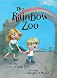 img - for The Rainbow Zoo book / textbook / text book