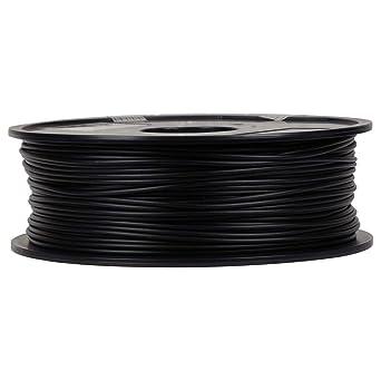Amazon.com: Inalnd PETG filamento para impresora 3D, bobina ...