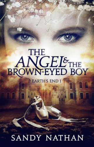 The Angel & the Brown-eyed Boy: A Paranormal Adventure (Earth