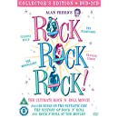 Alan Freed's Rock Rock Rock! Collectors Edition [DVD + 2 CDs]