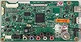 lg 42ln5400 - LG 42LN5400 MAIN UNIT EAX65049104(1.0) EBT62359772