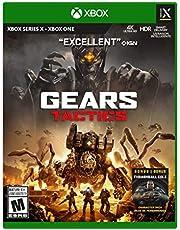 Gears Tactics (Xbox Series X / Xbox One)