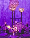 Efavormart Gold Acrylic Chandelier Event Centerpiece/Candle Holder/Wedding Aisle Prop - 10'' Ball x 37'' Tall