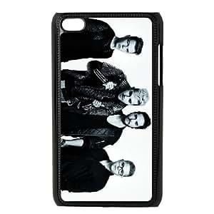 Tokio Hotel iPod Touch 4 Case BlackH6008300